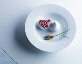 Food Design, creatividad a mordidas