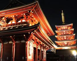 TOKIO ANTES DEL 2020